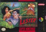 Lester the Unlikely Boxart